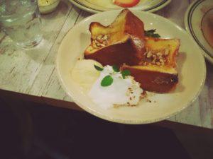 elkフレンチトースト